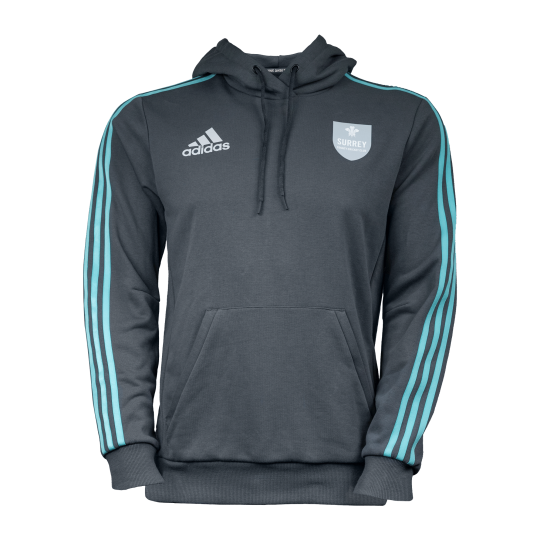 Surrey Adidas Replica Hoody, Youth