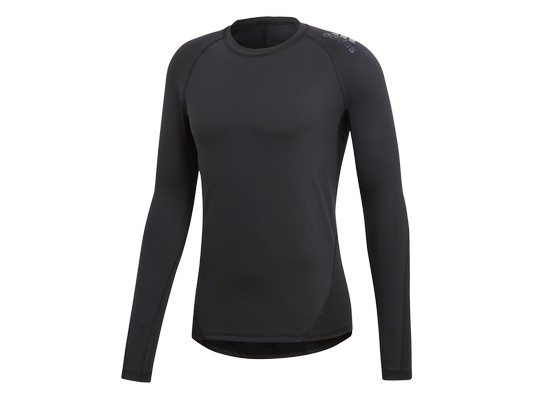Adidas Baselayer Black