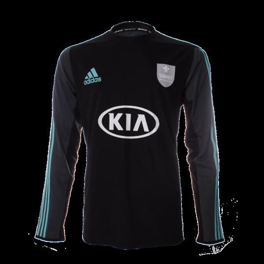 new arrival aaa4a ee22f 2018 Surrey Adidas Training T-Shirt
