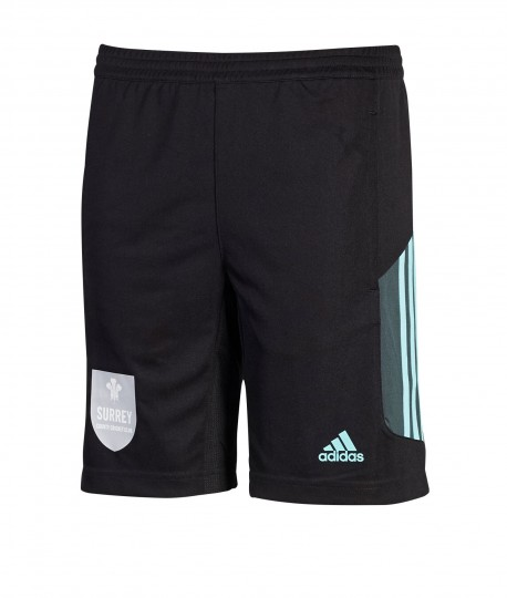 2018 Surrey Adidas Training Short