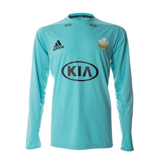 2018 Surrey T20 Long Sleeve Shirt