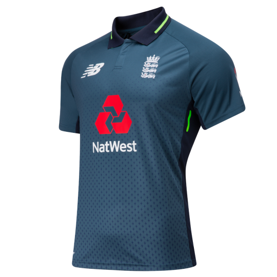 England One Day International Replica 2018