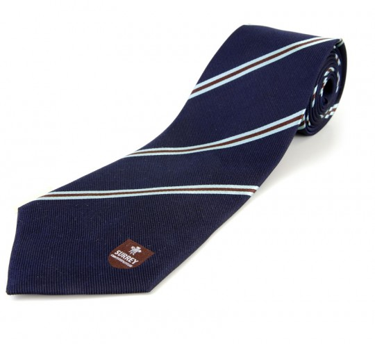 Surrey CCC Supporters Tie