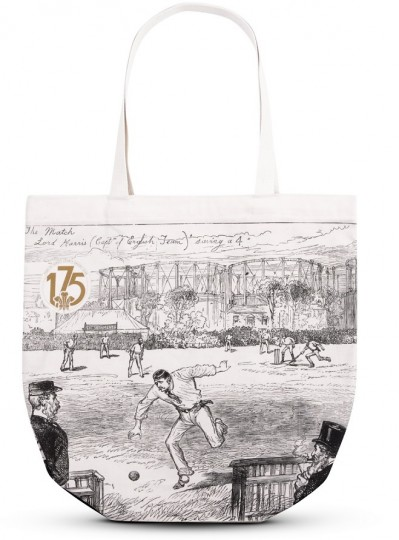 175th Anniversary Surrey CCC Tote Bag