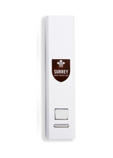 Surrey CCC Power Bank
