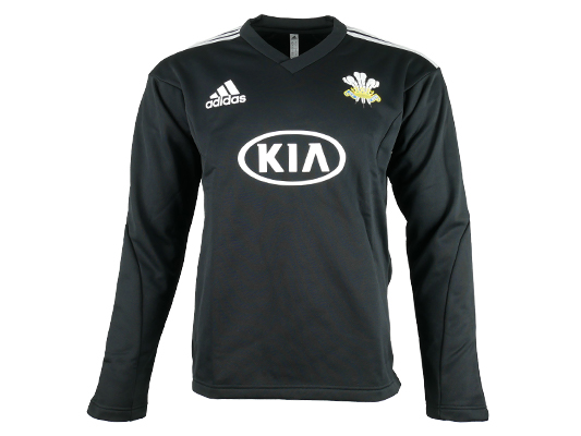 Surrey Adidas One Day Sweater