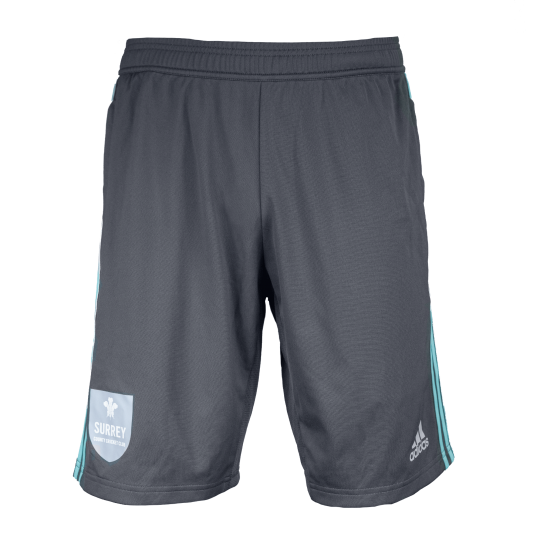 Surrey Adidas Replica Training Short