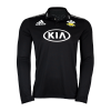Surrey Adidas Replica One Day Long Sleeved Shirt