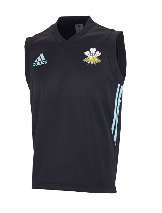 2018 Surrey One day Sleeveless Sweater