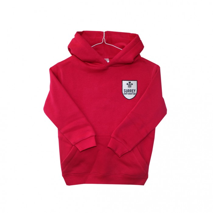 Shield Hoody Junior Pink
