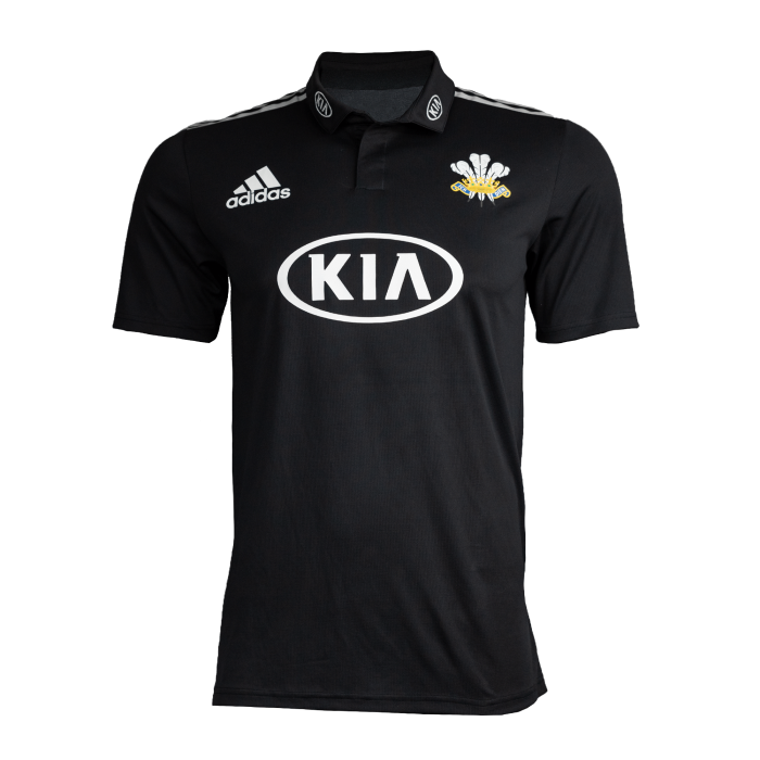 Surrey Adidas Replica One Day S/S Shirt, Youth