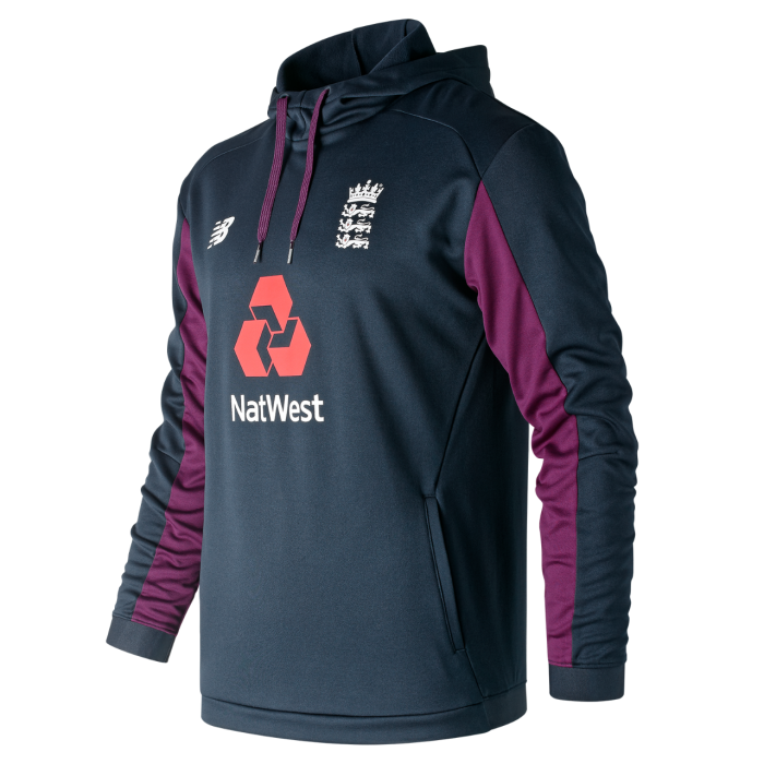 England Training Hoody