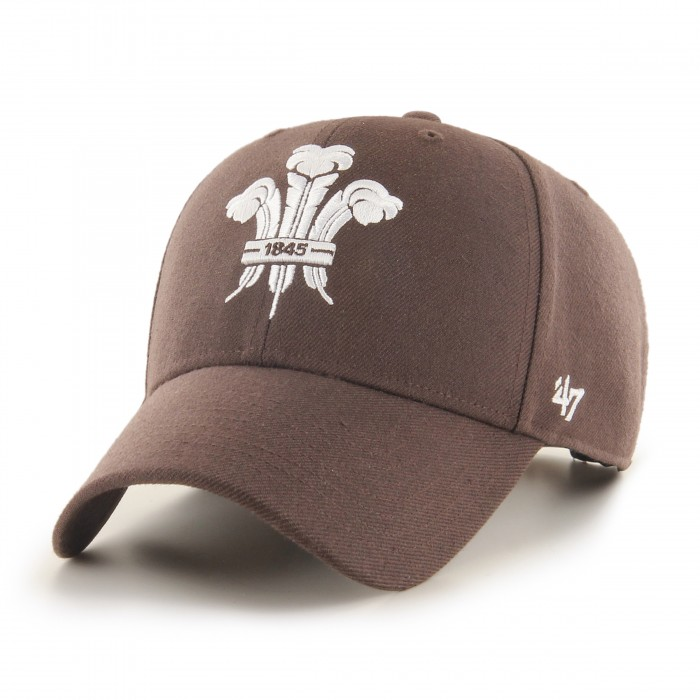 Surrey CCC Brown Supporters Cap