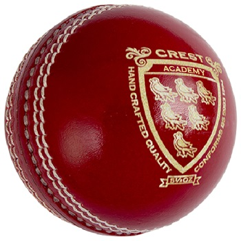 Crest Academy Cricket Ball