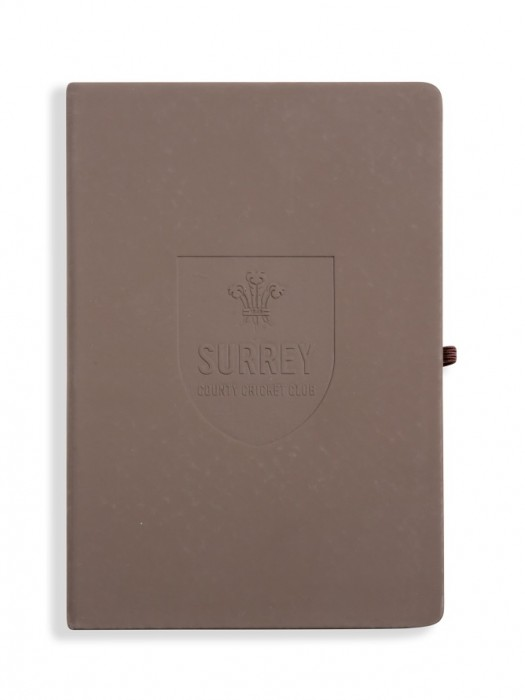 Surrey CCC Notebook