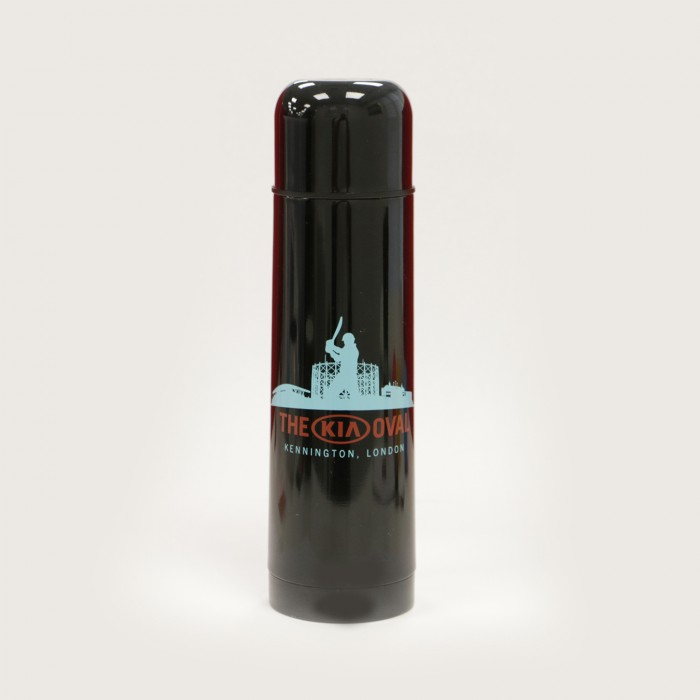 The Oval Coffee Thermos