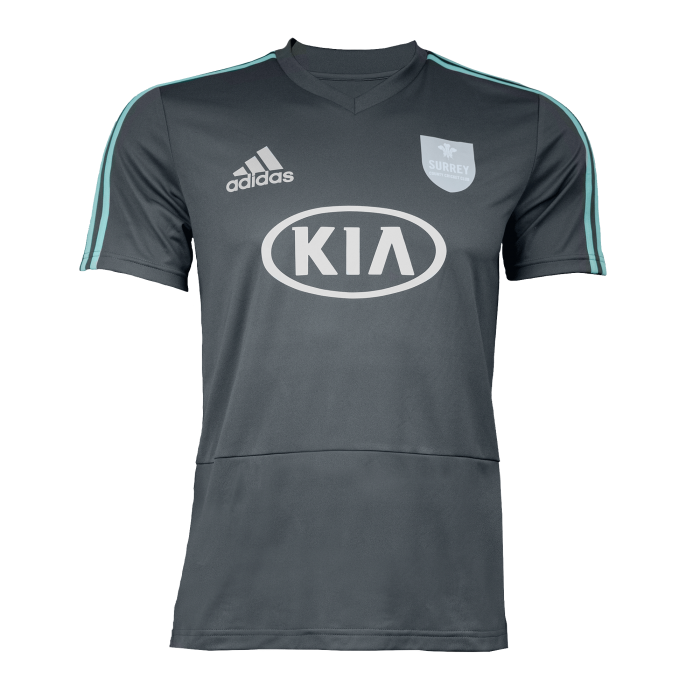 Surrey Adidas Replica Training T-Shirt