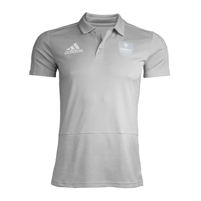 Surrey Adidas Replica Team Polo