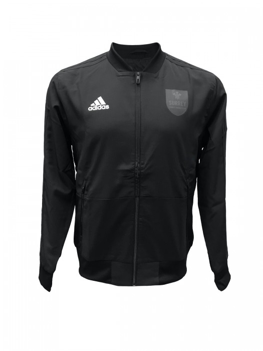 Surrey Adidas Replica Presentation Jacket